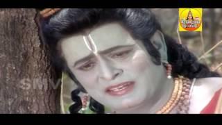 Amma Nenu Pothunna Lankaloniki Full Movie   Lord Hanuman Real Story   Anjaneya Devotional Songs