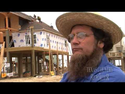 Amish Beach Houses