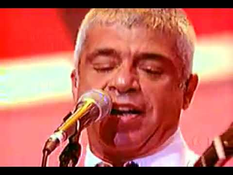 Lulu Santos canta Tudo Bem no Som Brasil