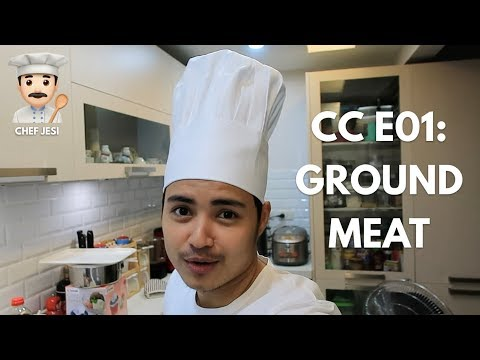Cooking Craze - Episode 1: Pork Giniling