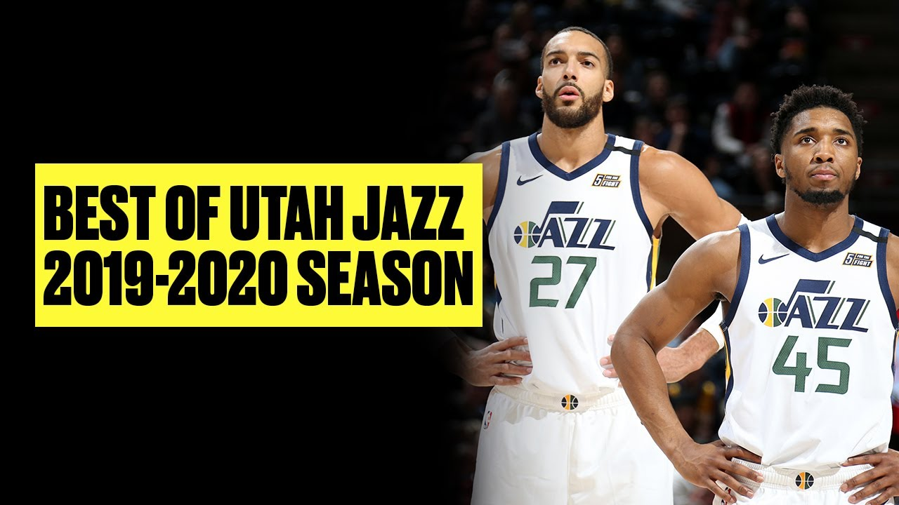 How Far Will Donovan Mitchell, Rudy Gobert Take The Jazz In Orlando?