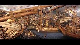 Трейлер Assassin's Creed IV: Black Flag, под песню Twenty one Pilots !!!!