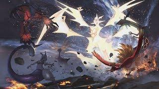 Pokémon: All Legendary Battle Themes + Mythical and Ultra Beasts