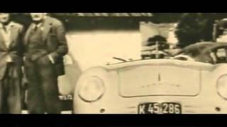 Porsche History - The beginnings
