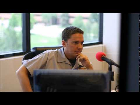 Atomic Drifters Radio Interview 7-2011