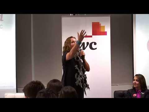 Liderazgo y Diversidad de Género en PwC Colombia.