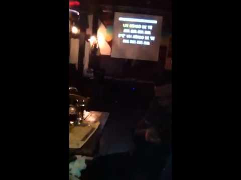 Karaoke al Bluegrass