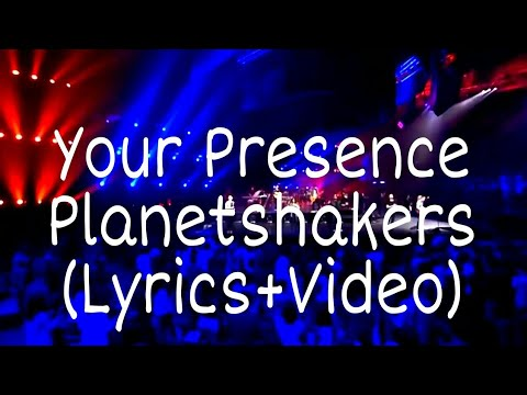 Your Presence. Planetshakers  Album This Is Our Time
