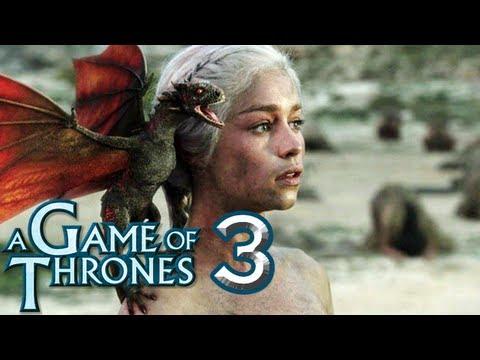 Game Of Thrones Season 1 And 2 - Official Recap (HD)