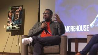 jordan peele breaks down the lack of black representation in the horror genre