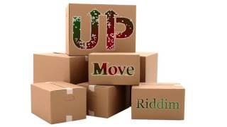 Up Move Riddim Mix (September)2016 Brand Newww