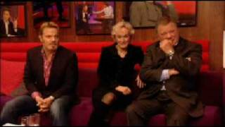 Lily Allen - Friday Night with Jonathan Ross  2009