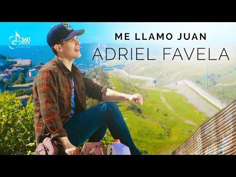 Adriel Favela  Me Llamo Juan  (Video Oficial)