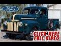 1945 Ford F100 Pickup