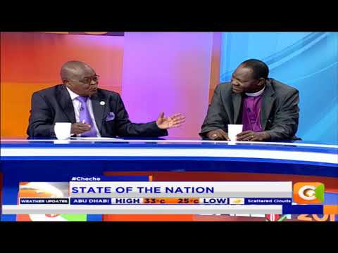 Cheche: State of the Nation[part 1]