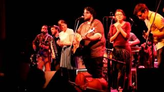 Mvmt IV Every Bell on Earth Will Ring - The Oh Hellos Live in Telluride