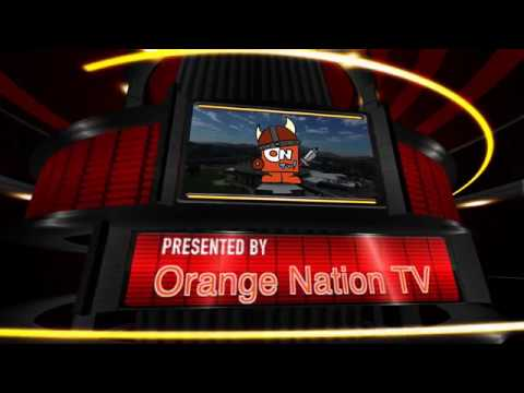Orange Nation TV Intro