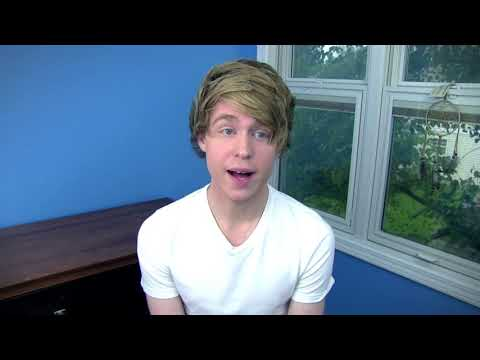 Raven - YouTube Star Austin Jones Sentenced To 10 Years In Prison For Child Porn