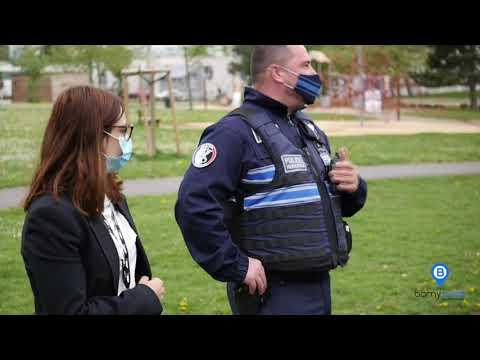 Police de proximité à Metz. Rencontre avec son maître d'œuvre, Hervé Niel