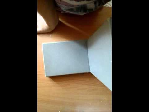 ( видио - урок ) Как сделать кровать для куклы