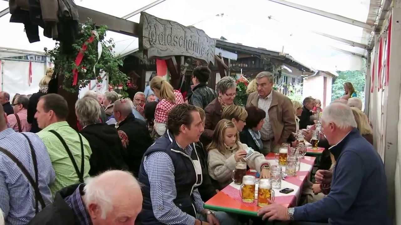 Fest In Hessen