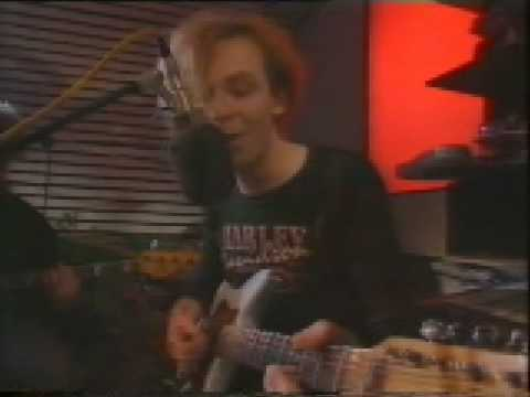 The Late Show Julian Cope part 2