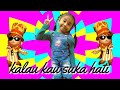 KALAU KAU SUKA HATI ❤️ IF YOU HAPPY ❤️ Lagu Anak dan Balita Indonesia Populer !! NURSERY RHYMES 2020
