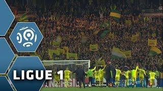 FC Nantes - ESTAC Troyes (3-0)  - Résumé - (FCN - ESTAC) / 2015-16