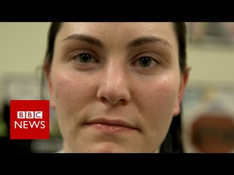 How to be a Mum in Jail? - BBC News