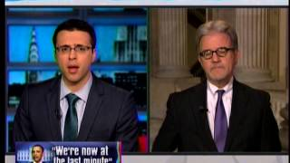 Dr. Coburn on The Rachel Maddow Show with Guest Host Ezra Klein
