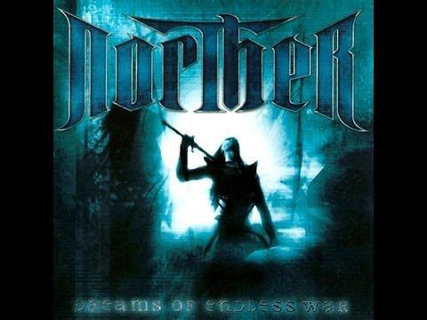 Norther - Dreams of endless war full album HD