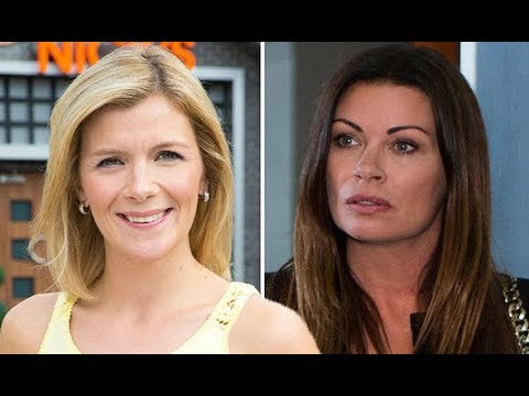 Coronation Street - Leanne Battersby Vs. Carla Connor (Incomplete Feud From 2010 - 2018)