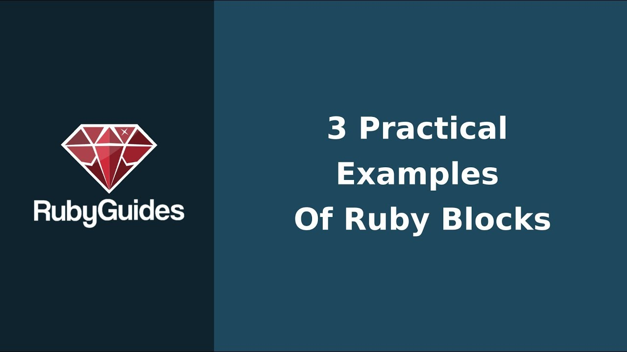 Procs Mastering Ruby Closures and Lambdas A Guide to Blocks