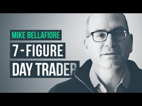 [Formula] Become a 7-Figure Day Trader · Mike Bellafiore