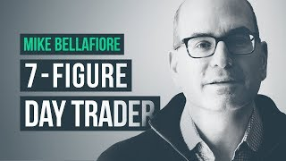 [Formula] Become a 7-Figure Day Trader · Mike Bellafiore