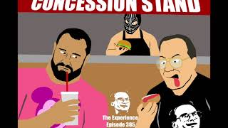 Jim Cornette Reviews Miro vs. Evil Uno on AEW Dynamite