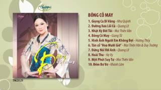 CD Bông Cỏ May (TNCD529)