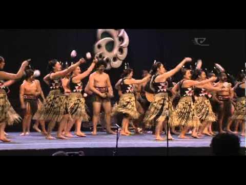 Hardwork attributed to Nga Taiatea haka group's success