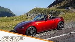 Der neue Mazda MX-5 #458 | GRIP
