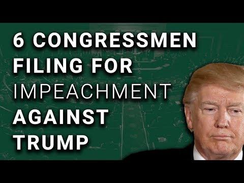 TERRIBLE IDEA: Dems Start Impeachment Against Donald Trump