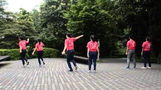 hwa chong batch dance 2015 jumpstart