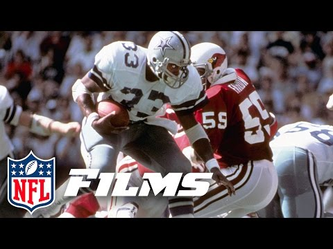 #6 Tony Dorsett  | Top 10 Heisman Winners in NFL History | NFL Films