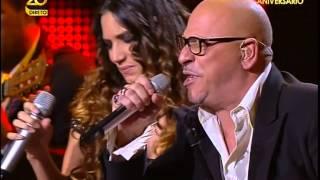 Paulo Gonzo & India Martinez - Vencer ao amor (Gala TVI 20 Anos)