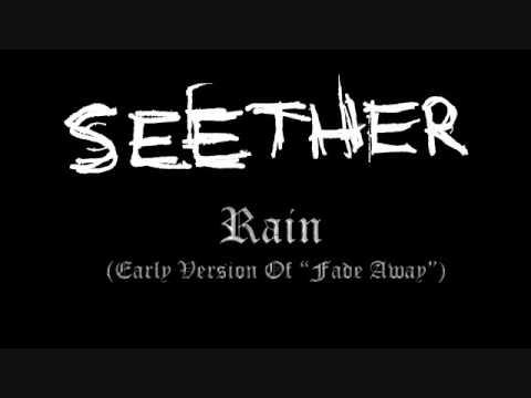 Seether - Rain