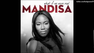 Mandisa - Free (What If We Were Real Album) New R&B/Pop 2011