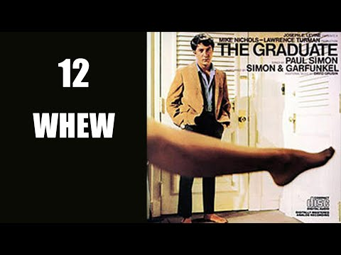 Whew - Dave Grusin / Paul Simon - THE GRADUATE OST