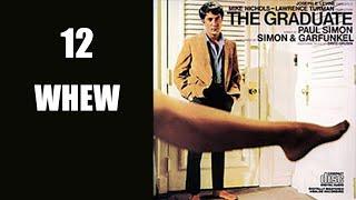 Whew, The Graduate, Simon & Garfunkel