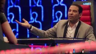 مصارحة حرة | سعد الصغير : رفضت أبوس دينا علشان ربنا و عمري ما بوست في أفلامي