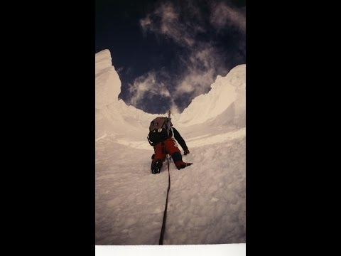 Mount Everest - swedish expedition 1987 - wildlifefilm.com