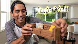 BEST Zach King Magic Tricks Vines Video | Zach King Editing Revealed And Funny Magic Vines